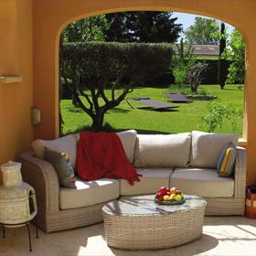 Salons de jardin Varangue