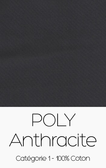 Poly Anthracite