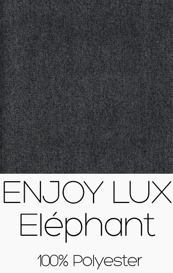 Enjoy Lux 23 - Eléphant
