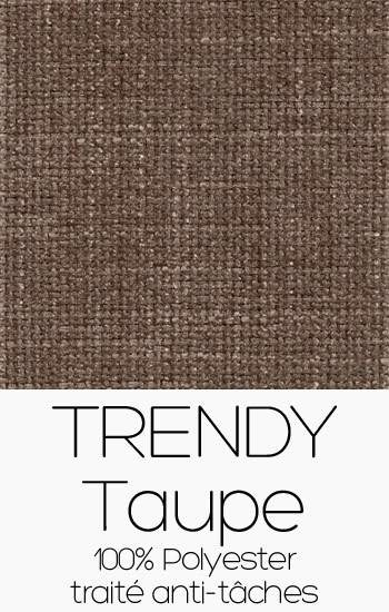 Trendy 2 - Taupe