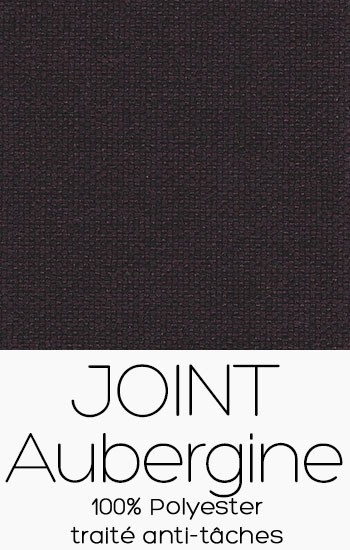 Joint 001 - Aubergine