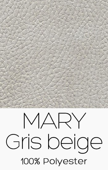 Mary 01 - Gris beige